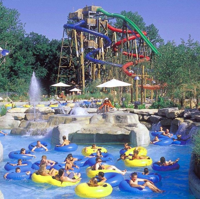 These 9 Water Parks In Missouri Are Pure Bliss For Anyone Who Goes There Water Park Missouri Waterslides