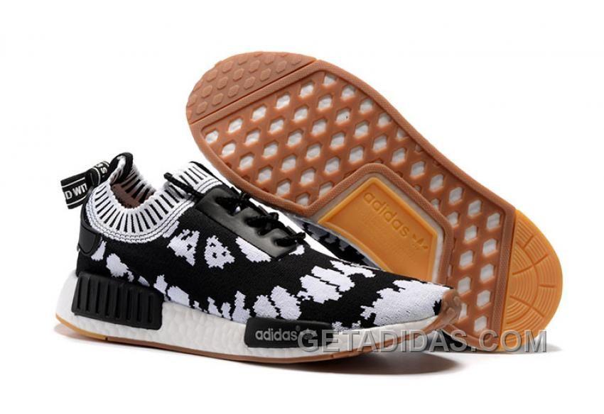 / / adidas nmd pk spider - man scarpe gratis