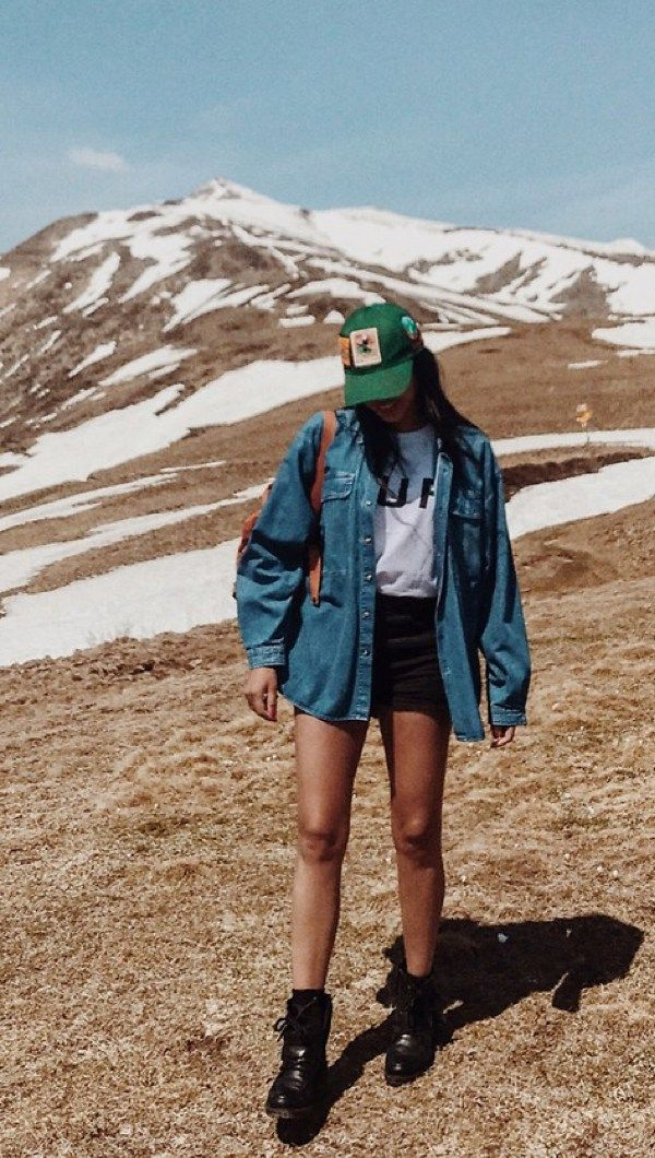 extraordinary hipster hiking outfit 17