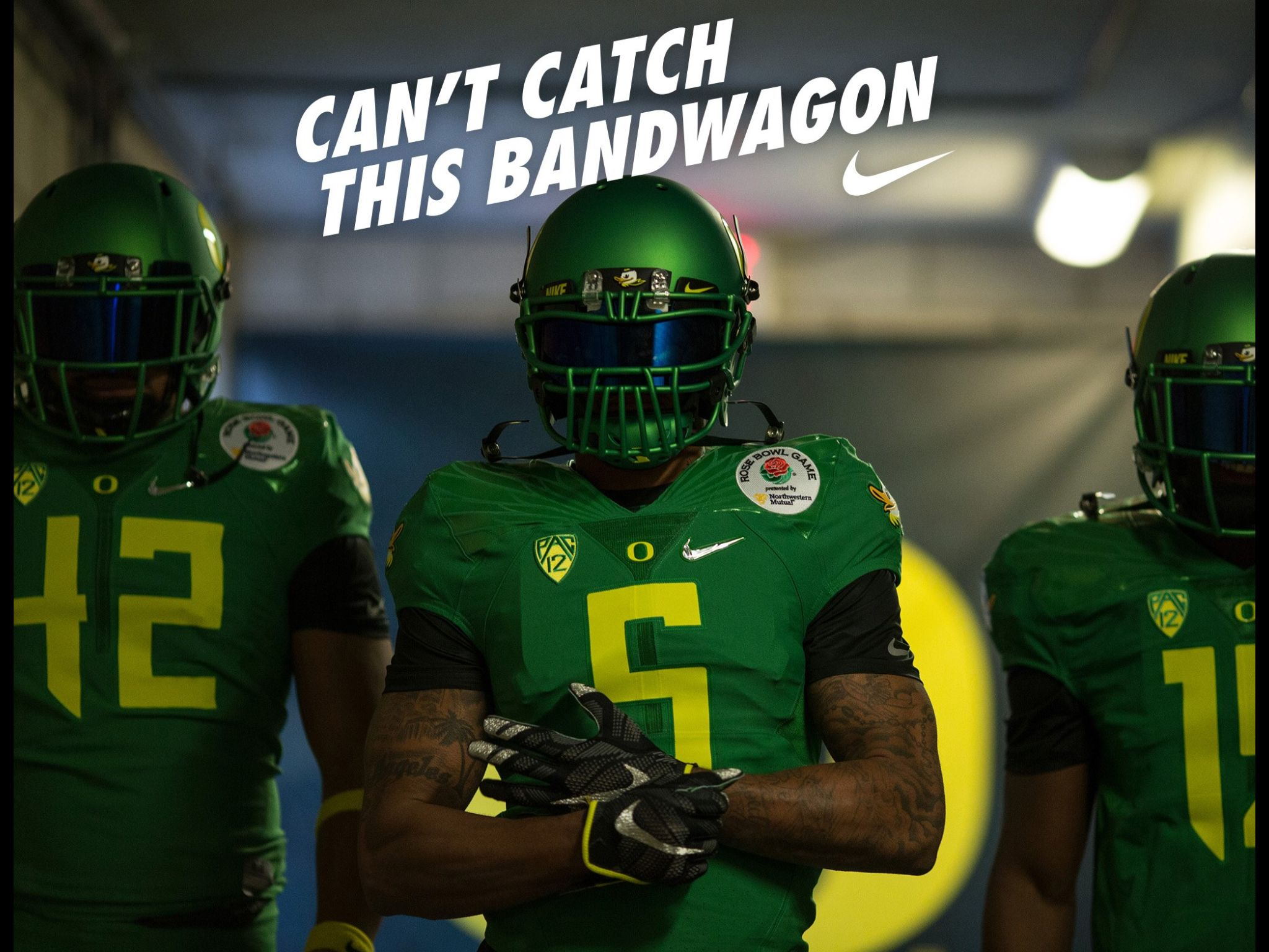 Can T Catch This Bandwagon Nike Ducks Football Oregon Ducks