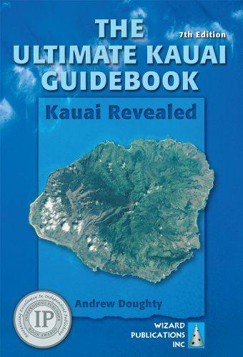 Other | kauai hawaii guide book | poshmark.