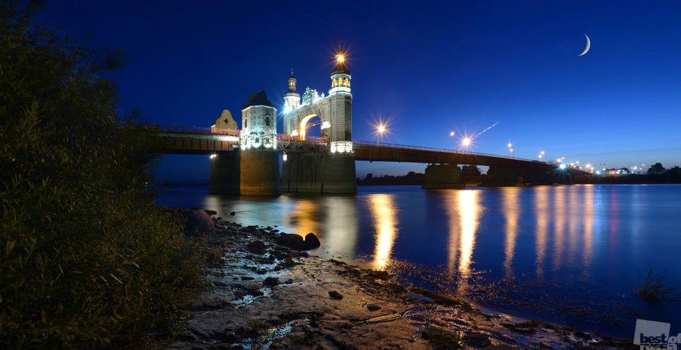 таком случае мост королева луиза г советск фото луизы хорошо сохраняются срезке