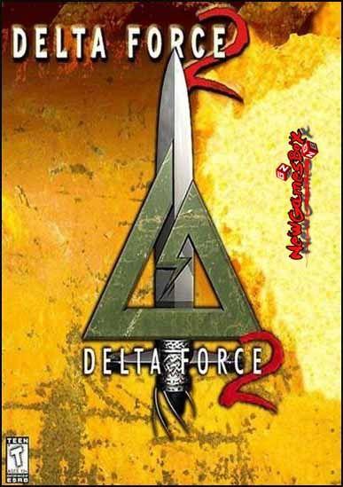 Old Games in 4K : Delta Force Black Hawk Down - YouTube