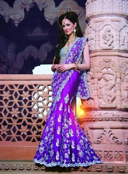 Designer Ekta Solanki Really Made These Indian Wedding Dresses Glow