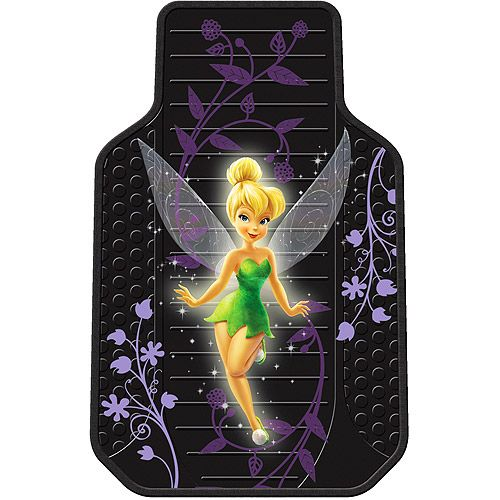 Whoo Hoo The Girlies Will Be Happy Not Sure Hubby Would Be Lol Tinkerbell Floor Mats Tinkerbell Disney