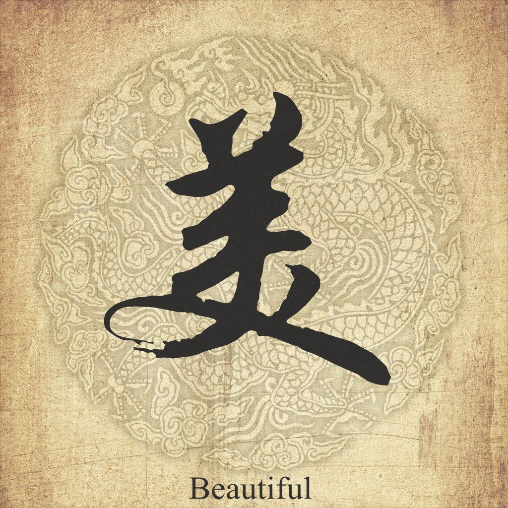 Beautiful in chinese character tight shyt pinterest chinese chinese character tattoo hernandezname in chinese seal fonts biocorpaavc Choice Image