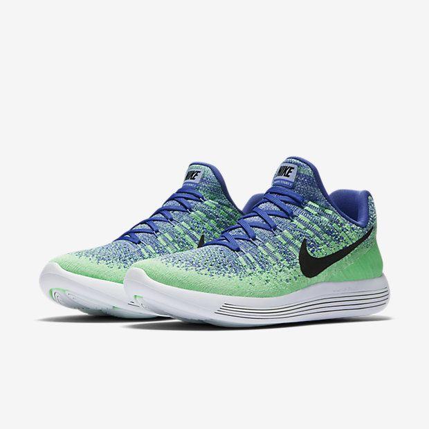 0ee3215bc33 Nike LunarEpic Low Flyknit 2 Women s Running Shoe Mujeres Nike