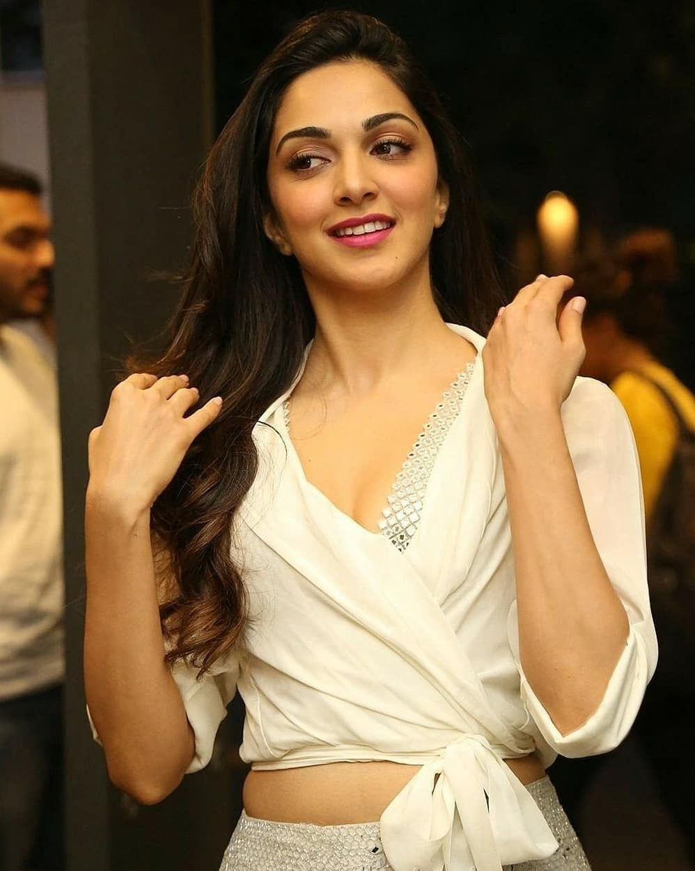 Kiara Advani Nude Photos 49