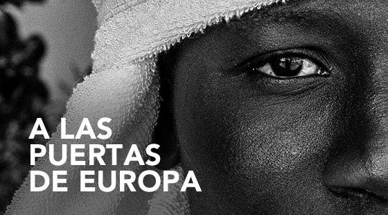 EL PAÍS viaja a los puntos calientes de entrada a la Unión Europea donde se vive el drama diario de la inmigración.