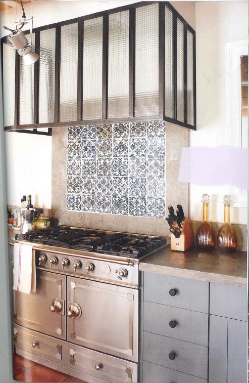 ancienne hotte | cuisine | Pinterest | Kitchen, Kitchen styling and ...
