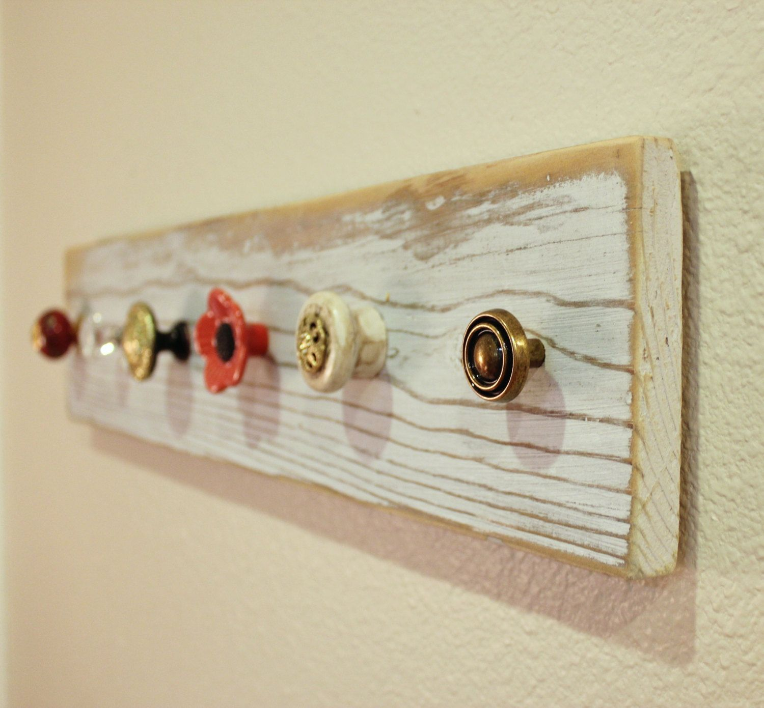 20 Decorative Hat Rack Ideas You Will Ever Need Scarf holder