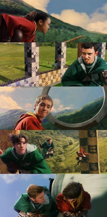 Adrian Pucey On Tumblr Harry Potter Quidditch Harry Potter Divergent Wizarding World Of Harry Potter