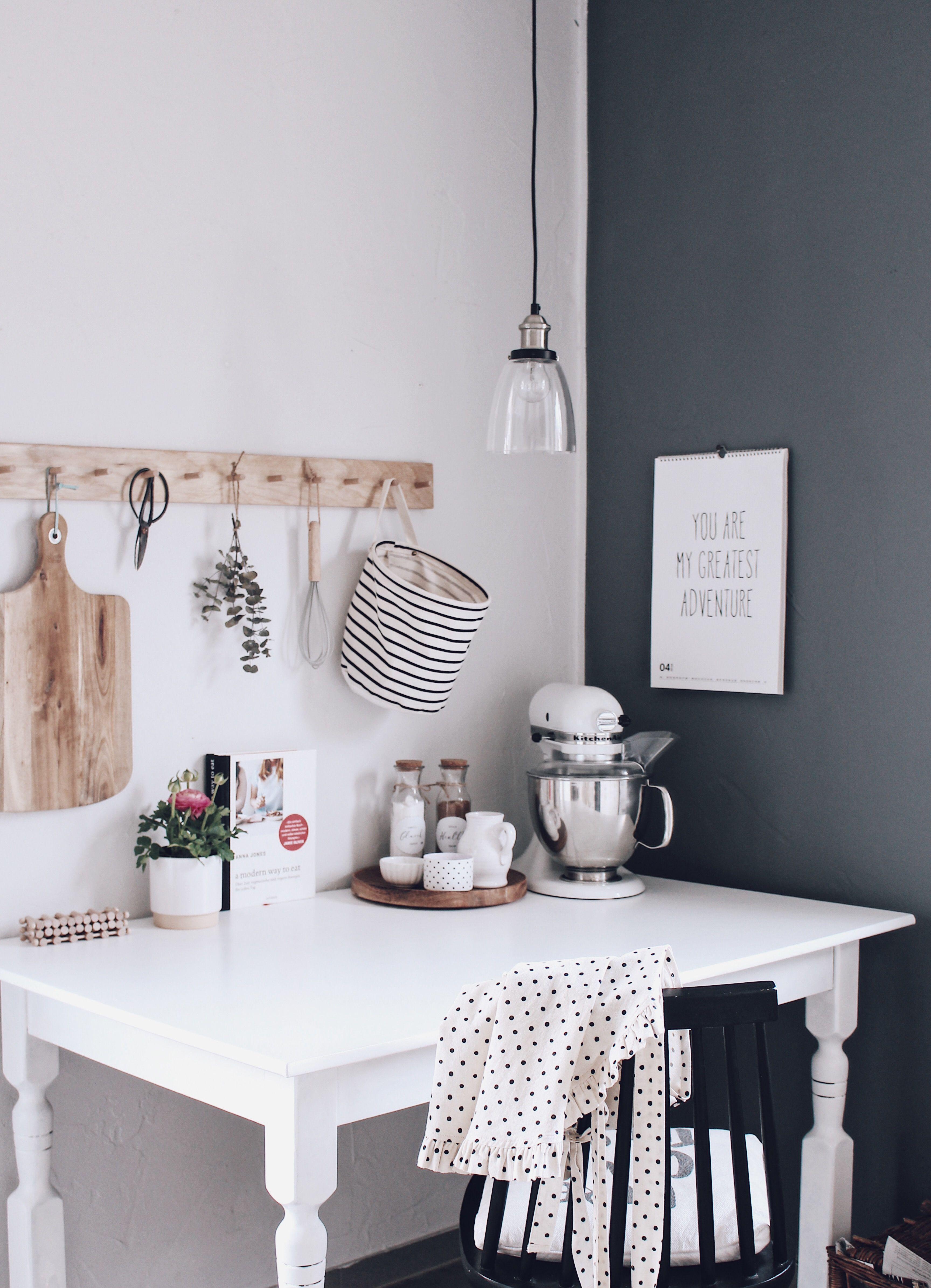 Aus ideen für die küche küche neu gestalten  schnell und einfach mit tafelfarbe  kitchens