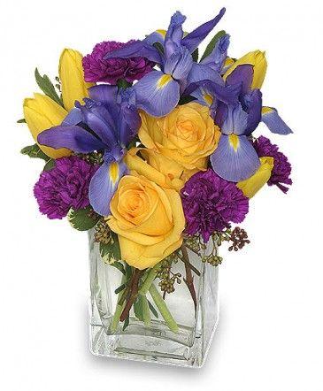 Arlene S Flowers And Gifts Flower Shop Network Funeral Flower Arrangements Get Well Flowers