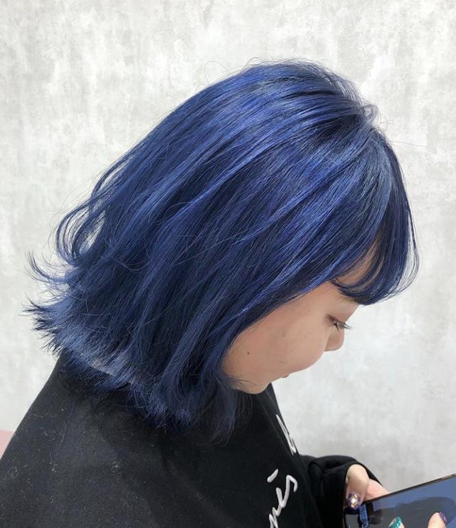 春 夏 秋 冬 髪型 髪色 メイク 流行 ロングヘア ショートヘア ボブヘア