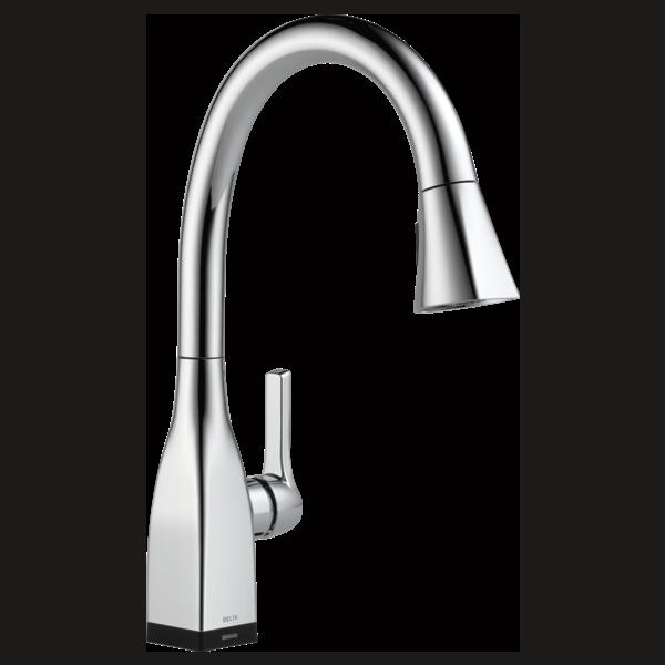 9183t Dst Single Handle Kitchen Faucet Kitchen Faucet Traditional Kitchen Faucets