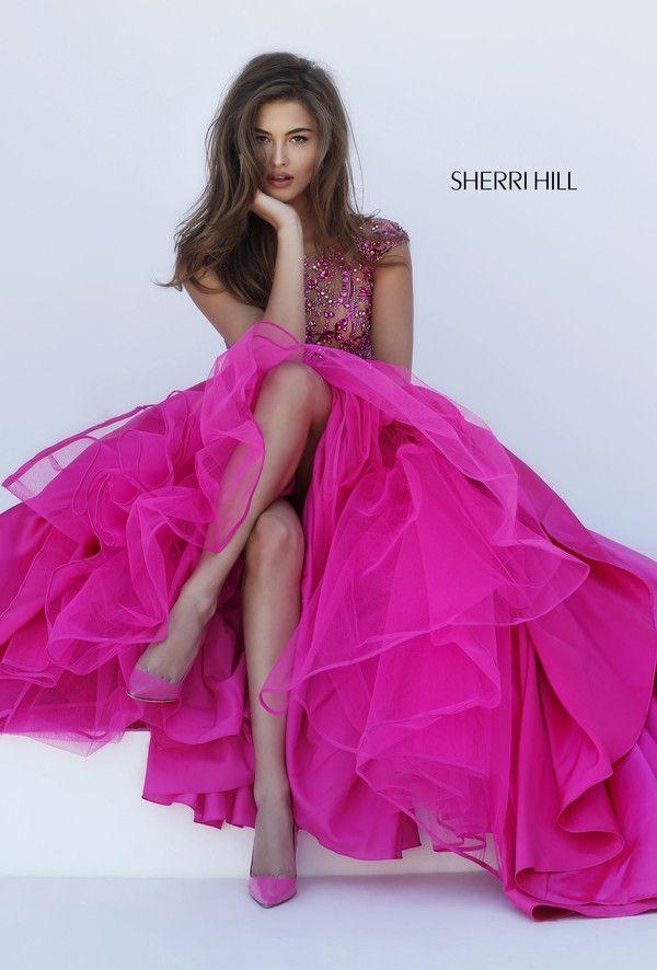 Sherri Hill 32359 | bestidos!!!!!! | Pinterest | Ropa fiesta ...
