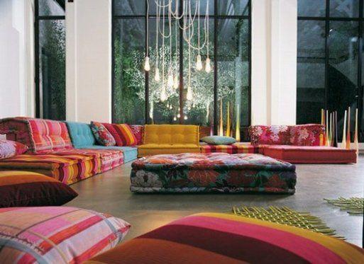 decoracion chill out interiores