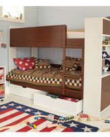 Aspace Bed Bunk Beds Boys Kids Room Design Childrens Bedroom