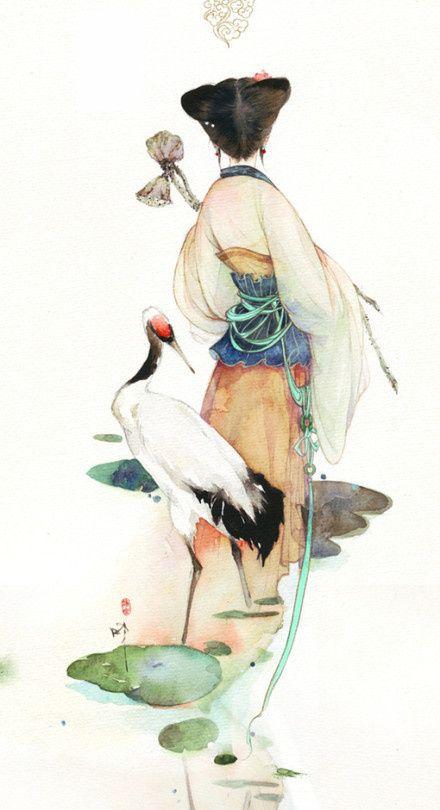 Pin By Michelle Sichak On Art Japanese Art Asian Art Oriental Art