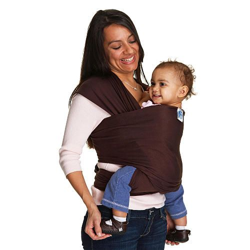 Moby Wrap Baby Carrier Chocolate Moby Wrap Babies R Us 44 99