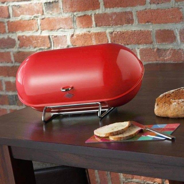 Boîte à pain Breadboy de Wesco