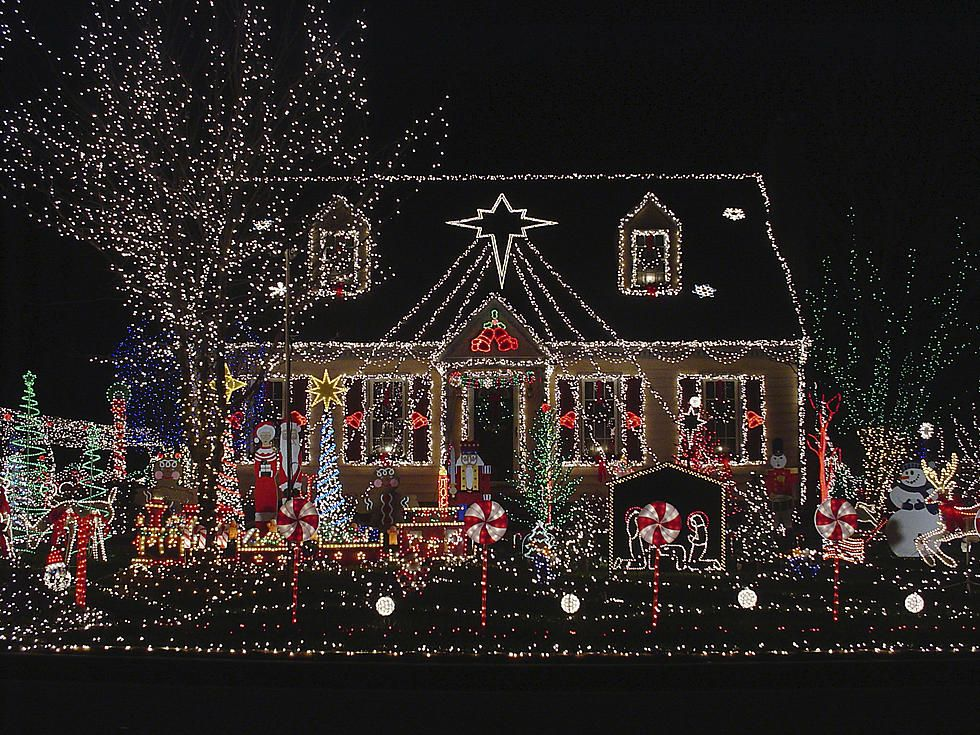 Nj S Most Spectacular Christmas Light Houses Map Christmas House Lights Exterior Christmas Lights Outdoor Christmas Lights