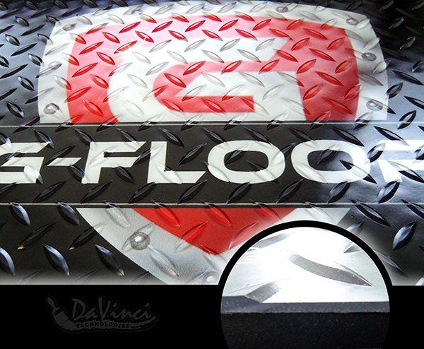 G Floor Graphics | Floor Perfect