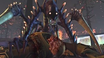 Let S Dive Into Xcom S Enemy Within Compelling Story Enemy Video Game Reviews All Video Games