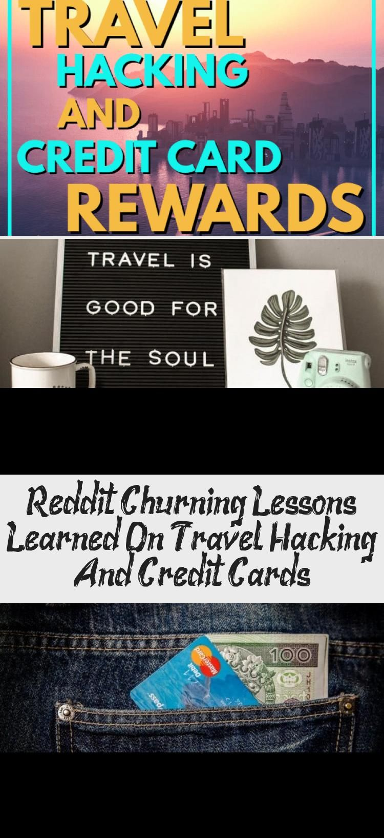 Reddit Churning Lessons Learned On Travel Hacking And Credit