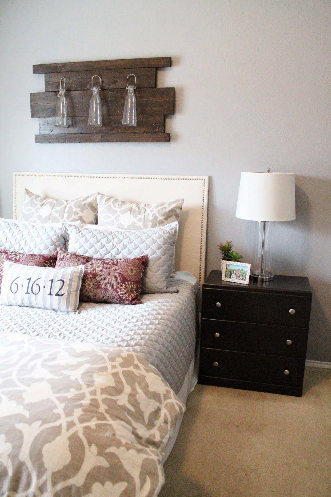 master bedroom lamps on Tucker Up Ralph Lauren Bedside Lamps Master Bedroom Diy Dresser As Nightstand Bedroom Diy