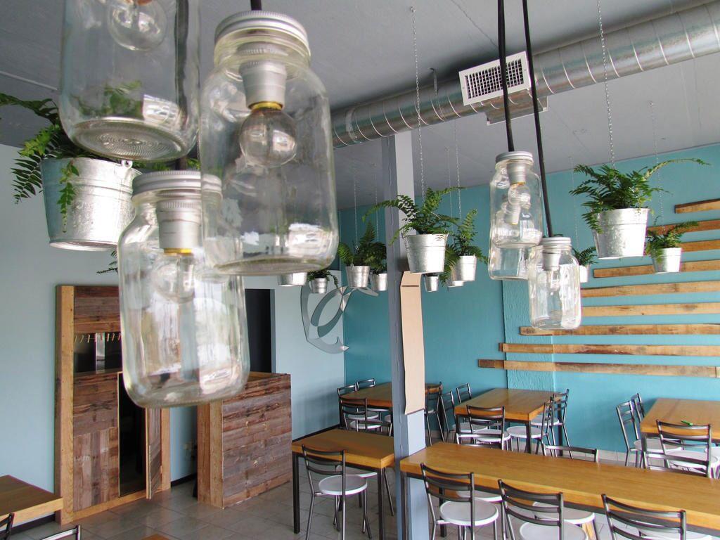 Restaurante de mariscos dise o interior mayra llamas el ancladero pinterest - Restaurantes de diseno ...