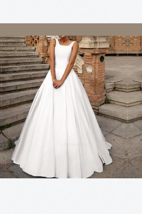 6071fdf27 Ball Gown Wedding Dresses, Wedding Dresses Vintage, Wedding Dresses #Wedding  #Dresses #Vintage #Ball #Gown Wedding Dresses 2019