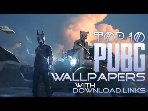 Top 10 PUBG Wallpapers for Mobile Best PUBG Wallpapers