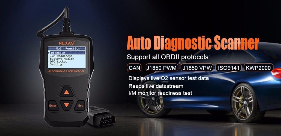 Ancel Mini Elm327 V1 5 Bluetooth Auto Car Diagnostic Scanner Advanced Obdii Obd2 Elm 327 Code Reader Scan Tool Car Auto Tools Car Tools Coding Obd2