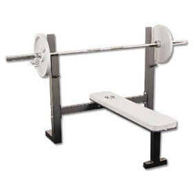 Champion Barbell Field House Series Competition Bench Weight
