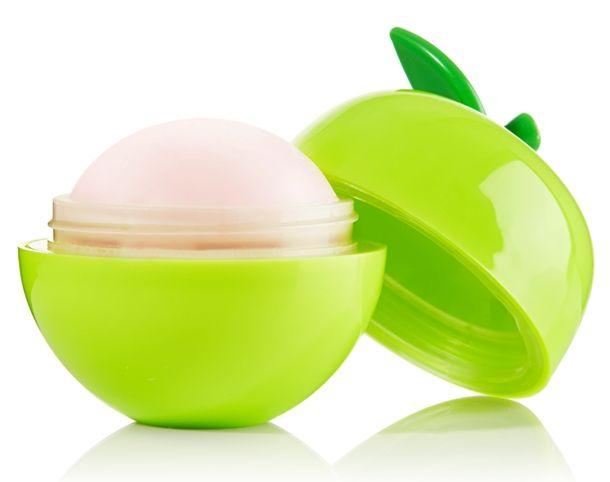 Bath & Body Works Liplicious Apple Lip Balm