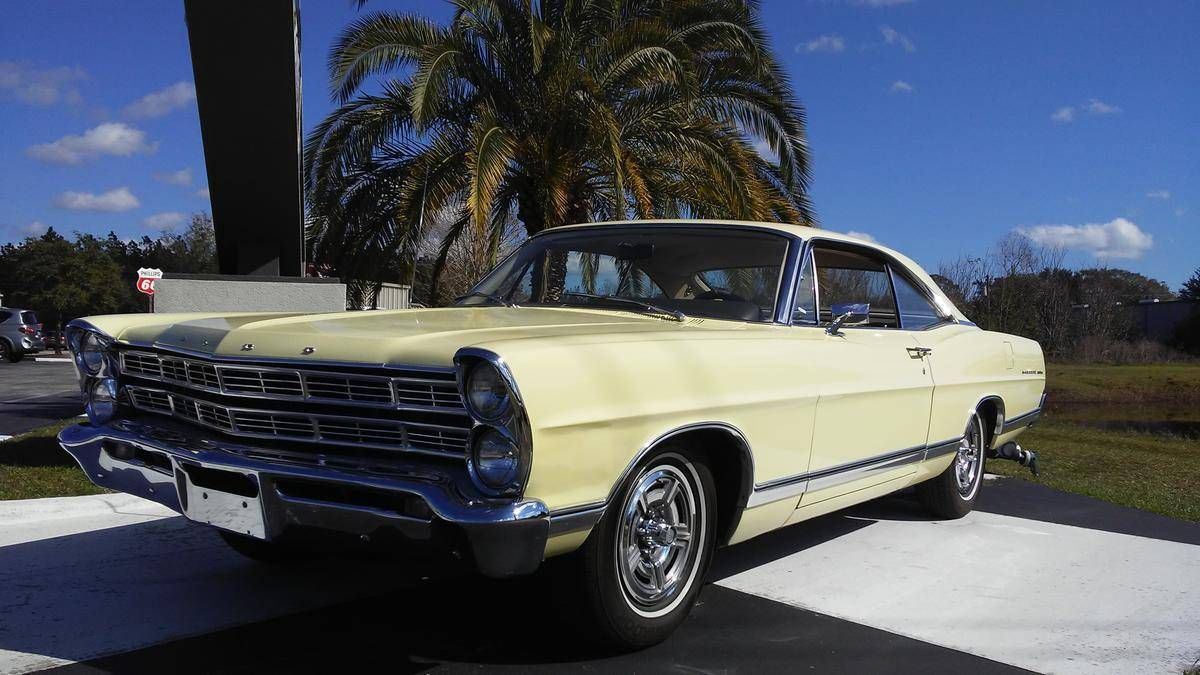 1967 Ford Galaxie 500 | Old Rides 6 | Pinterest | Ford galaxie, Ford ...