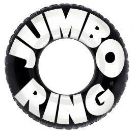 Jumbo Swim Ring 30 Inch