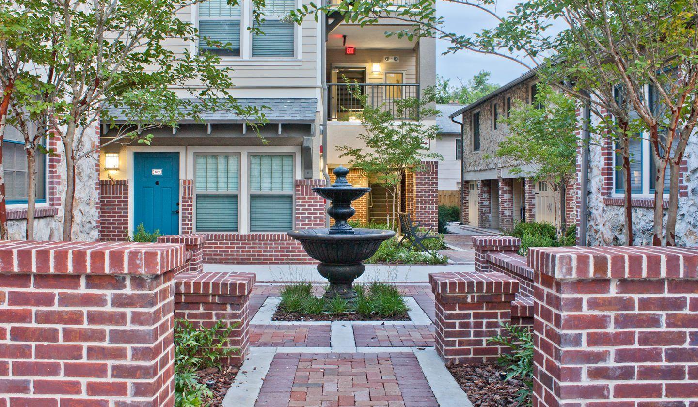 Greystone luxury apartments in gainesville fl