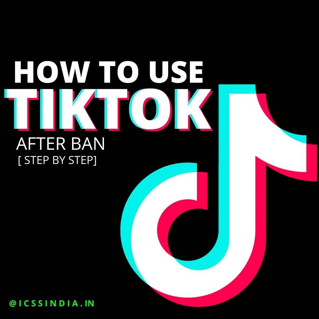 How To Use Tiktok After Ban Student Encouragement Learn Robotics Online Assessments