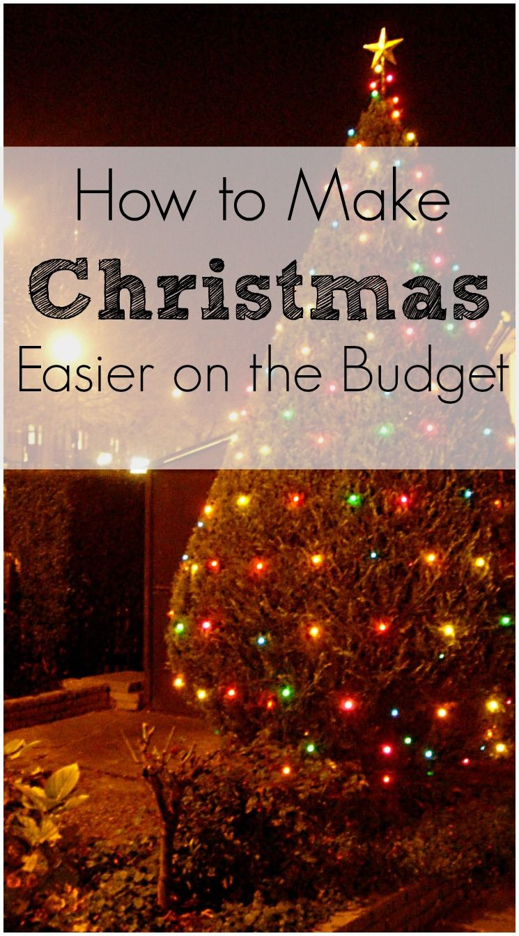 Sometimes the smallest gifts can be the biggest budget busters ...