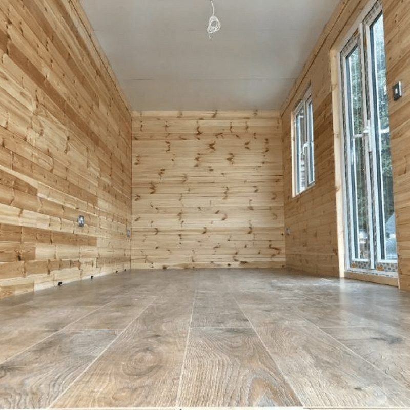 10 TINY CONTAINER CABINS FOR SALE | THE CASA CLUB #shippingcontainercabin
