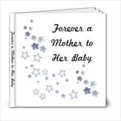 Forever+a+Mother+to+Her+Baby+by+Shelley+Williams+-+Photo