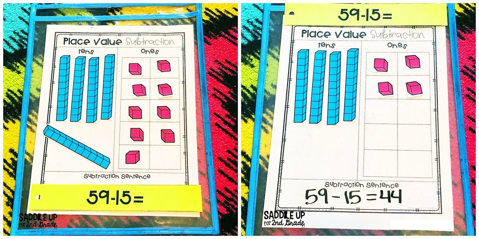Subtraction Strategies 4 Methods For Teaching Two Digit