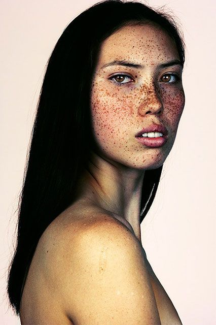 8 More Reasons To Love Your Freckles Photography - förde küchen kiel