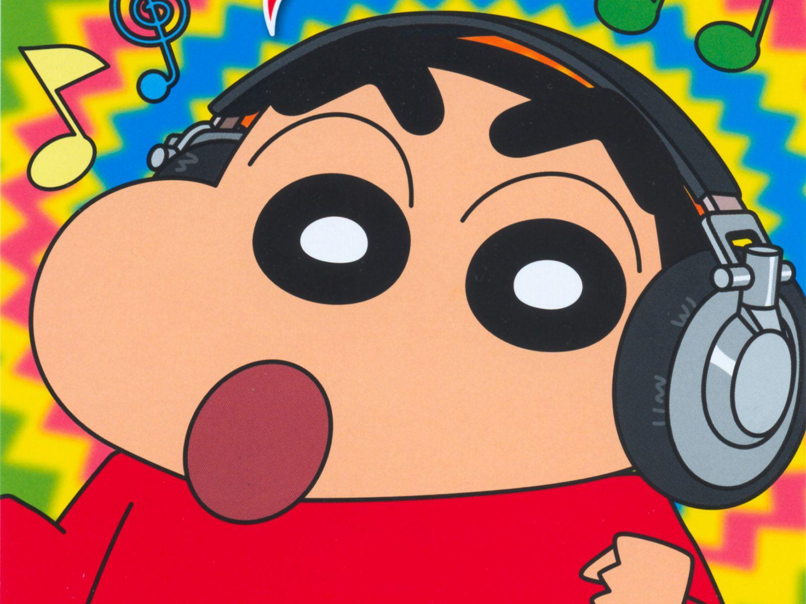 Crayon shin chan wallpaper 1080p anime wallpapers