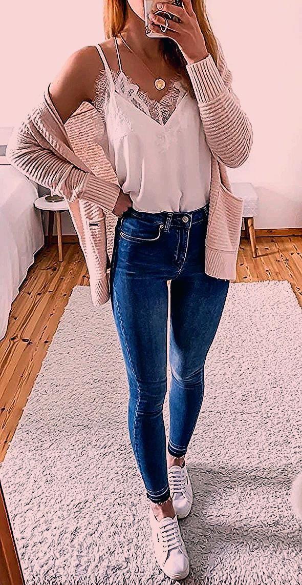 Photo of 1822 denim ripped girlfriend jeans