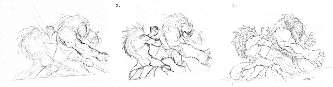 Beast VS Talbain by jusdog on deviantART