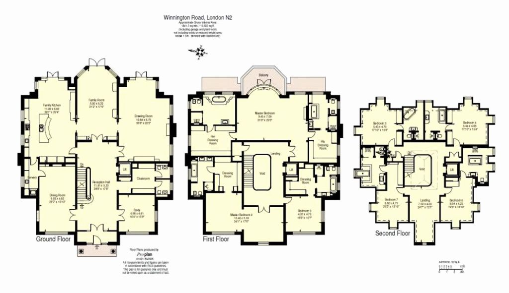 Image Result For 20000 Square Foot House Plans Architectural
